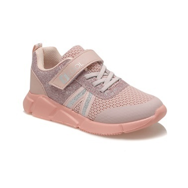Cool Spor Ayakkabı Pudra
